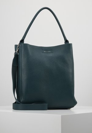 HOBO - Tote bag - dusky emerald