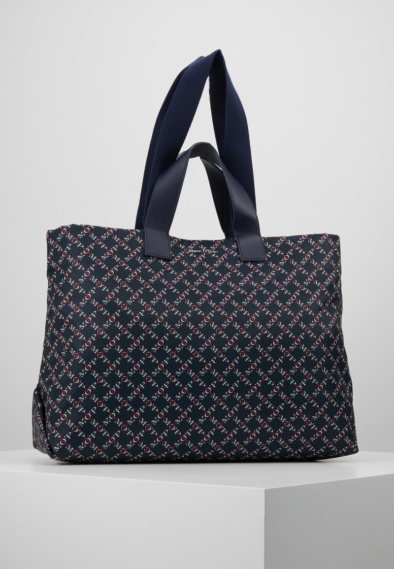 Marc O'Polo - Shopping bags - true navy