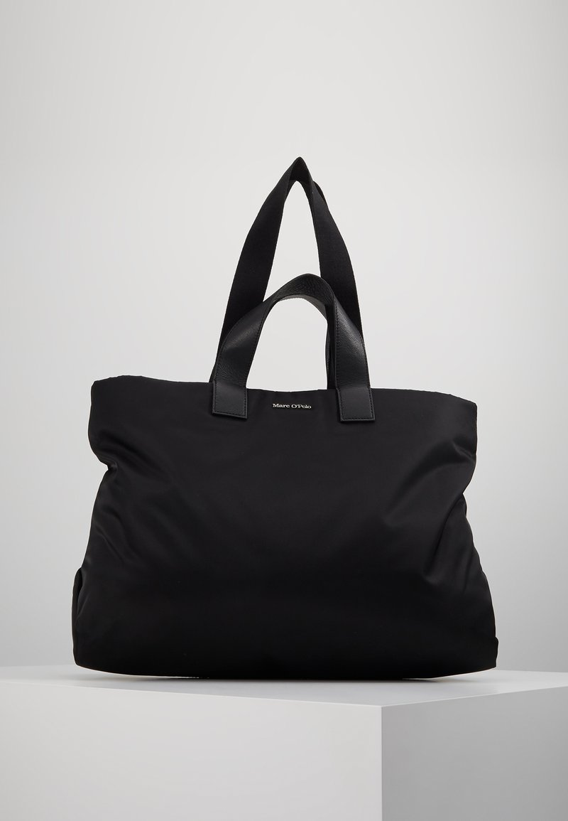 Marc O'Polo - Shopping bags - black