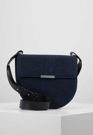 HOBO BAG - Skulderveske - true navy