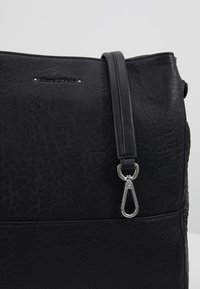 Marc O'Polo - HOBO BAG - Handbag - black - 6