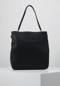 Marc O'Polo - HOBO BAG - Handbag - black - 2