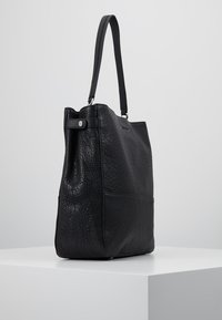 Marc O'Polo - HOBO BAG - Handbag - black - 3