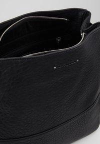 Marc O'Polo - HOBO BAG - Handbag - black - 4