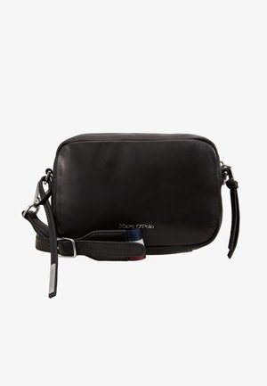 CROSSBODY BAG - Skulderveske - black