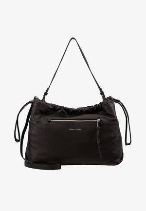 SHOPPER - Käsilaukku - black
