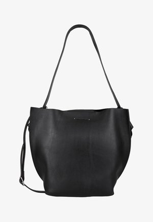 MICKEY - Tote bag - black