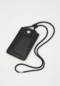Marc O'Polo - CHARLOTTE - Phone case - black - 3