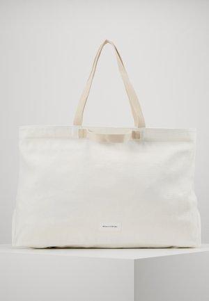 SHOPPER  - Shoppingveske - offwhite