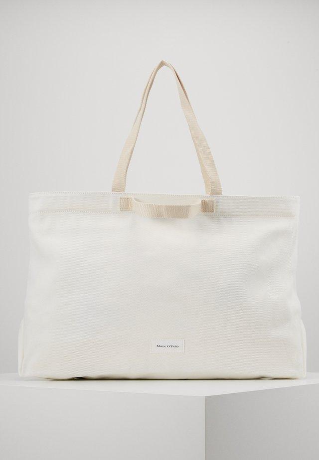 SHOPPER  - Shopping Bag - offwhite