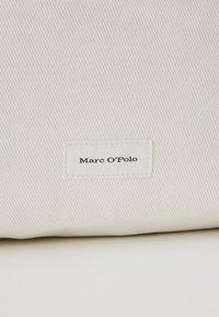 Marc O'Polo - SHOPPER  - Shoppingveske - offwhite - 3