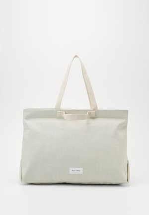 Tote bag - light blue