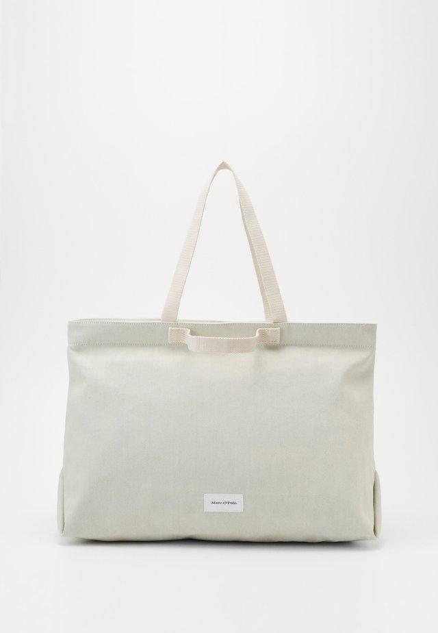 Shopping Bag - light blue