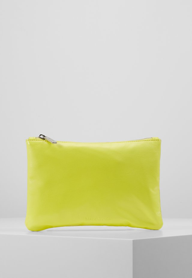 POUCH - Clutch - juicy lime