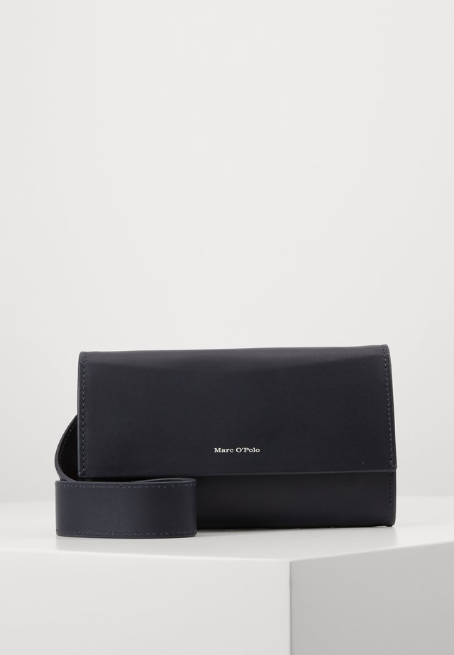 CROSSBODY BAG - Across body bag - true navy
