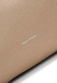 Marc O'Polo - Tote bag - warm stone - 6