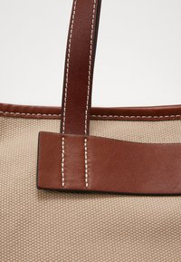 Marc O'Polo - Tote bag - warm stone - 4