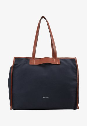 Cabas - true navy