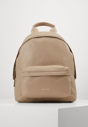 BACKPACK - Reppu - warm stone