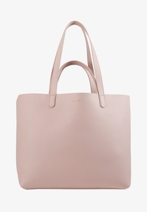 Handtas - light pink