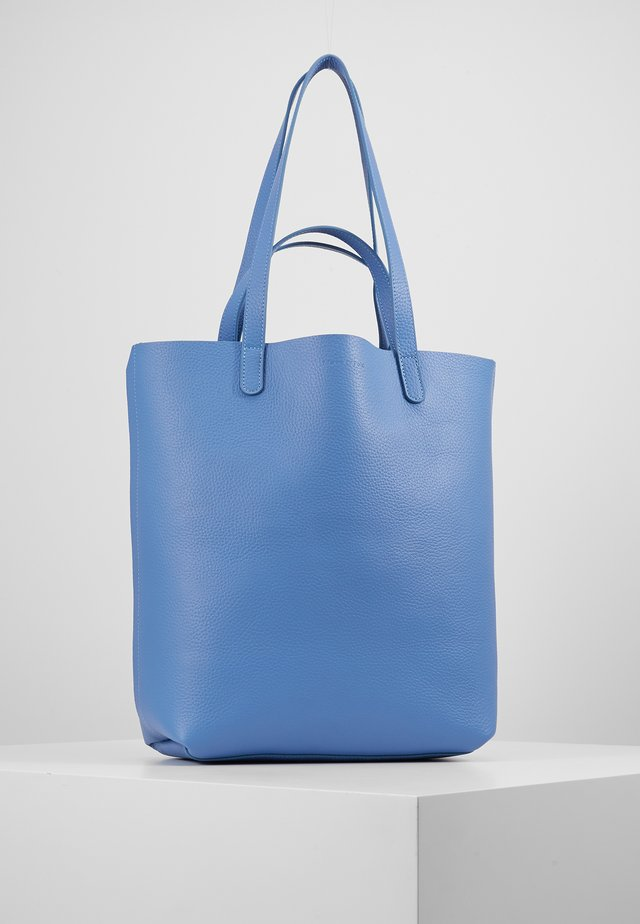 SHOPPER - Shopping bag - foggy sky