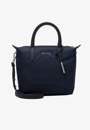 MINI TOTE - Håndveske - true navy