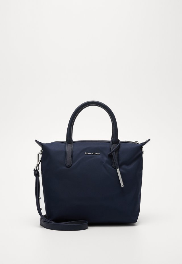MINI TOTE - Kabelka - true navy