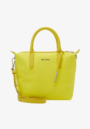 MINI TOTE - Handtas - juicy lime