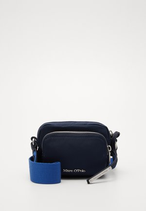 MINI CROSSBODY - Schoudertas - true navy
