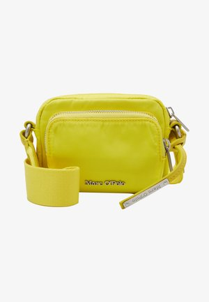 MINI CROSSBODY - Skulderveske - juicy lime