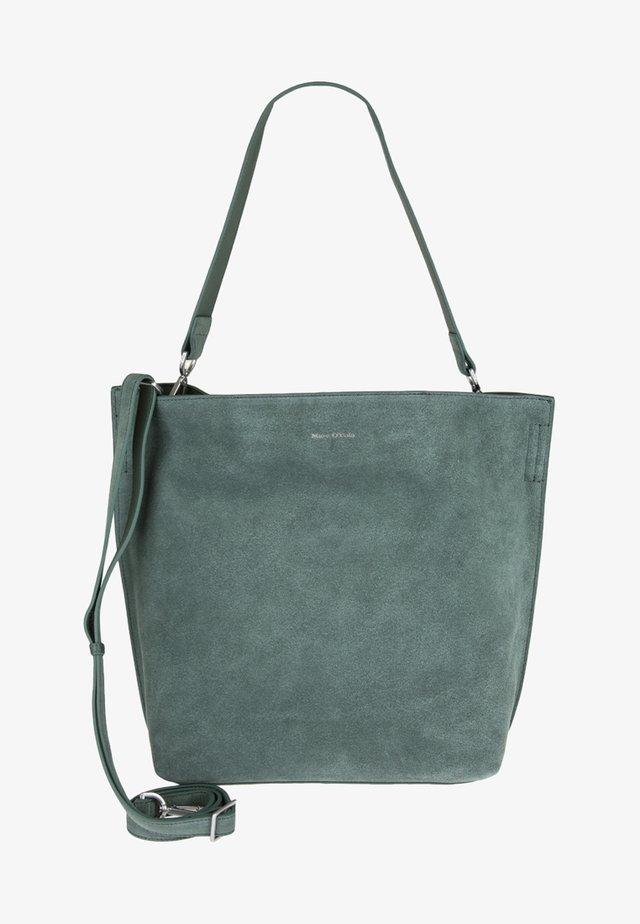 SUNNY - Tote bag - green