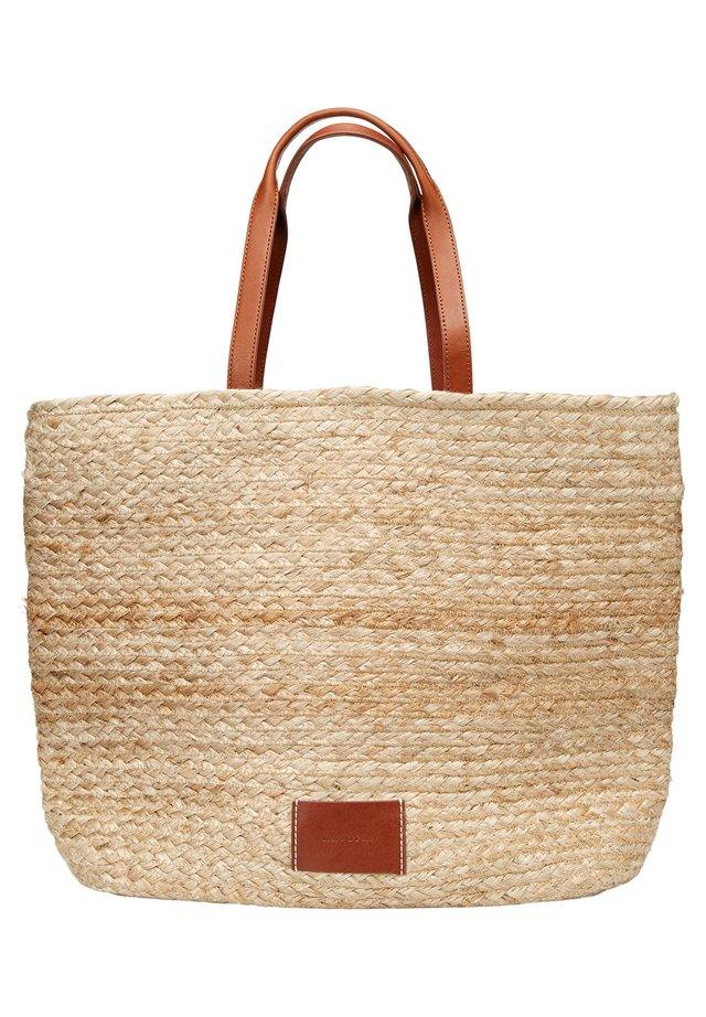 Shopping Bag - nature