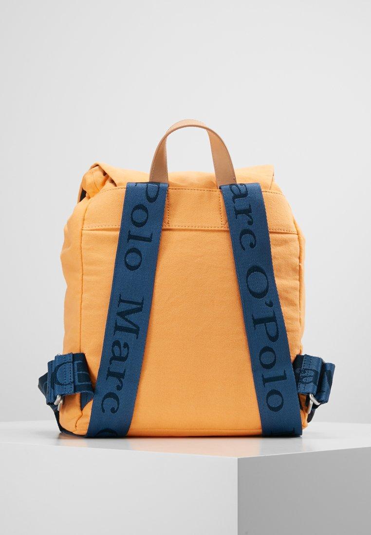 Orange À Marc BackpackSac Dos Papaya O'polo 435RjLA