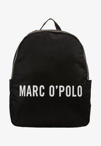 Marc O'Polo - BACKPACK - Reppu - black - 6