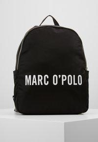 Marc O'Polo - BACKPACK - Reppu - black - 0
