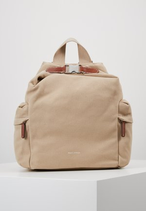 BACKPACK - Tagesrucksack - warm stone