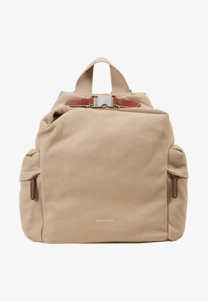 BACKPACK - Mochila - warm stone