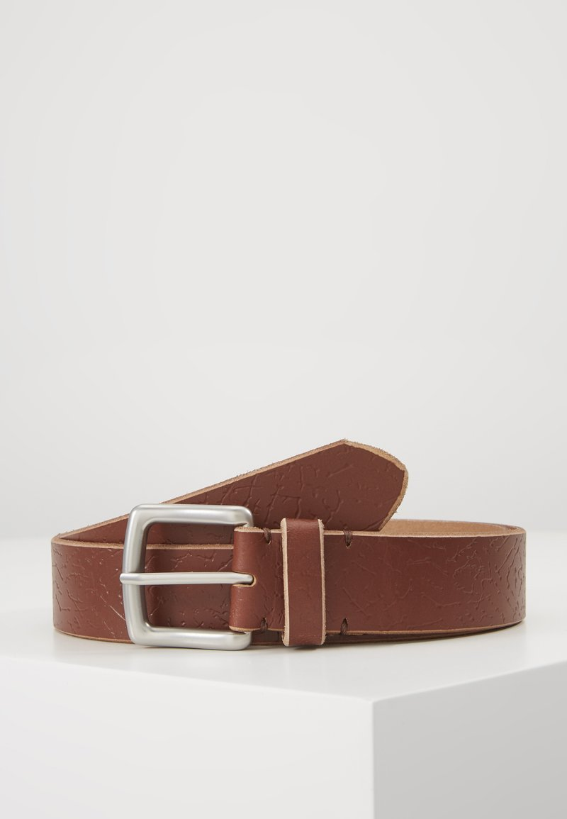 Marc O'Polo - KENAN - Belt - cognac