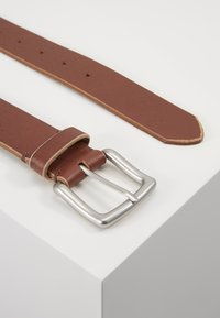 Marc O'Polo - KENAN - Belt - cognac - 3