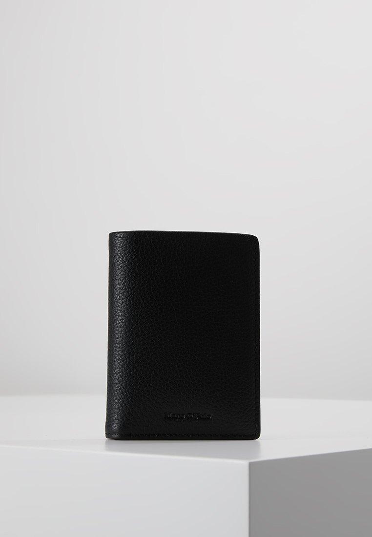 Marc O'Polo - WALLET GENTS - Punge - black