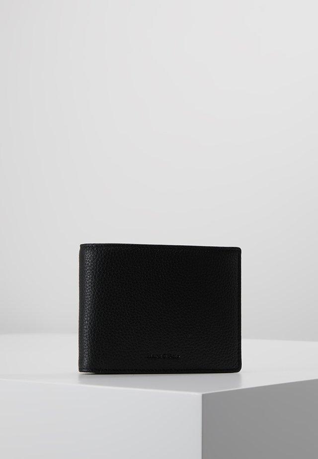 Portefeuille - black