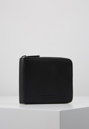 FIETE WALLET - Portefeuille - black