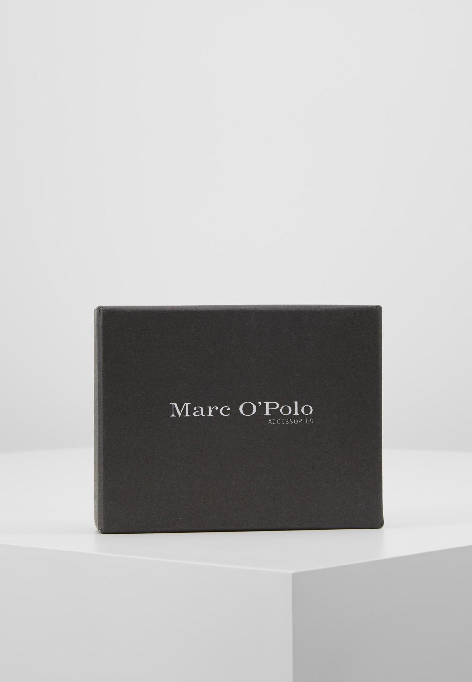 Marc O'polo Helge Wallet - Portefeuille Black