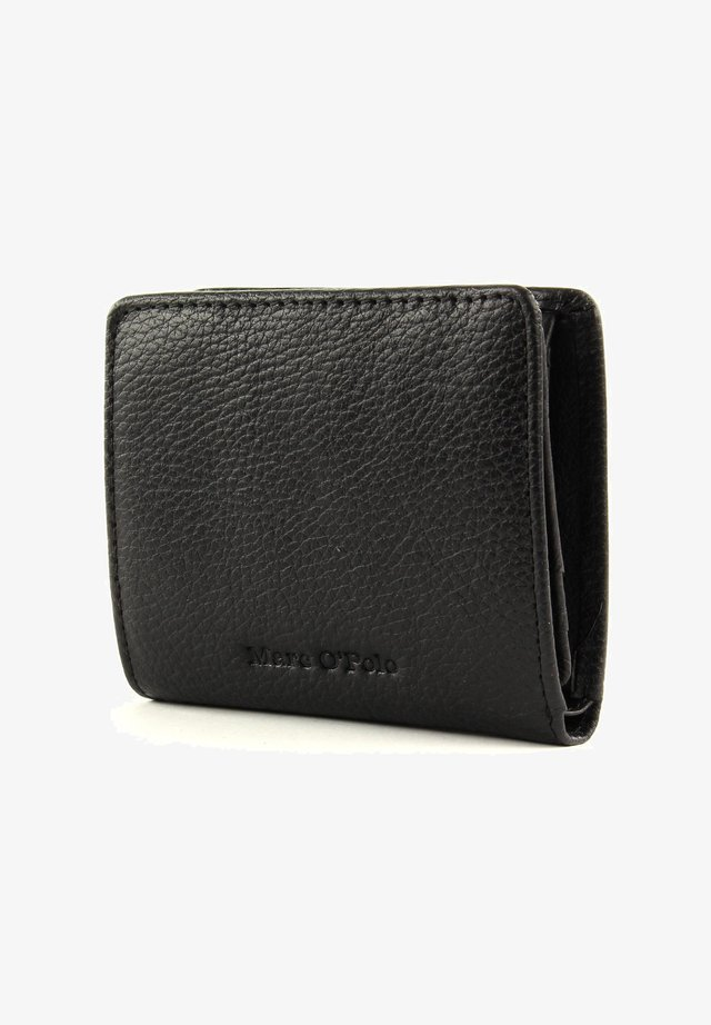 TARO - Wallet - black