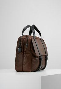Marc O'Polo - BUSINESS BAG - Mallette - brown - 3