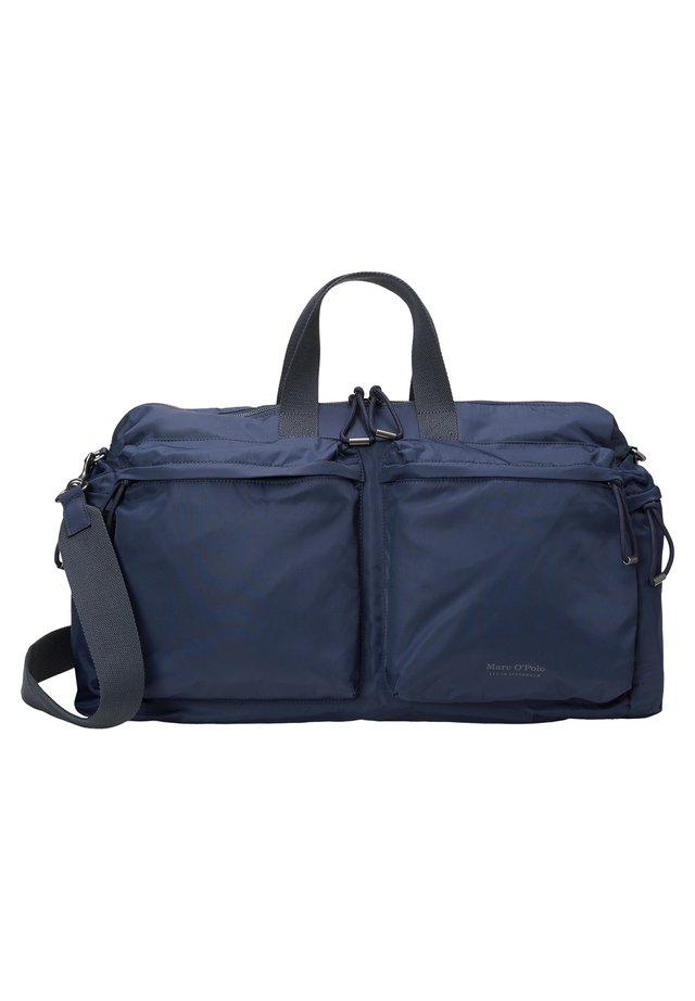 WEEKENDER - Weekend bag - true navy