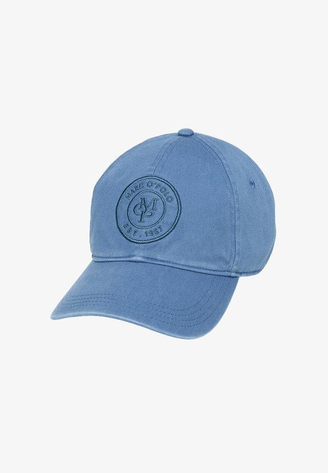 Cap - dark blue