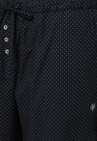 Marc O'Polo - MIX PROGRAM - Pyjamabroek - blueblack - 6