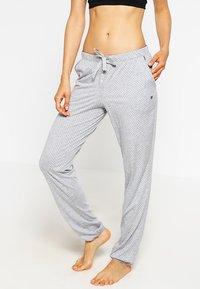 Marc O'Polo - Pyjamasbukse - grey - 0