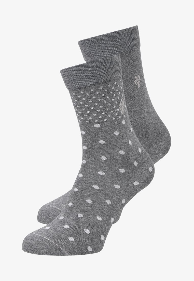Marc O'Polo - 2 PACK - Calcetines - grey